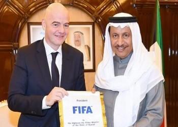 رسميًا.. الكرة الكويتية تعود للمحافل الدولية والإقليمية