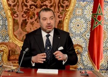 العاهل المغربي يهنئ «السيسي» بفوزه في الانتخابات الرئاسية
