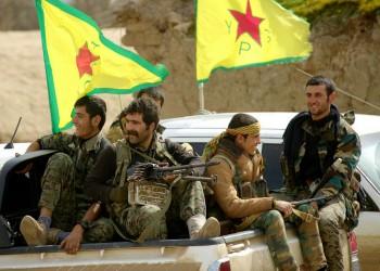 «وحدات حماية الشعب الكردية» تسحب مستشاريها العسكريين من منبج
