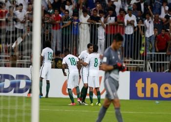 قريبا.. مجنسون يدافعون عن ألوان المنتخب السعودي