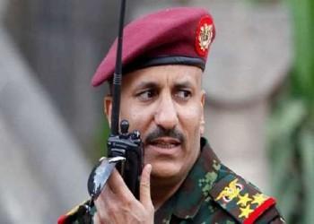 مصادر: «طارق صالح» متواجد بمعسكر الإمارات بعدن