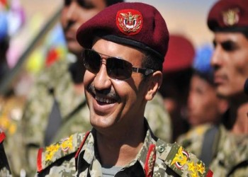 مصادر: «بن زايد» يرفع الإقامة الجبرية عن نجل «صالح»
