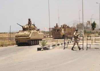 مصر تبدأ المرحلة الرابعة من تجريف رفح خلال أيام