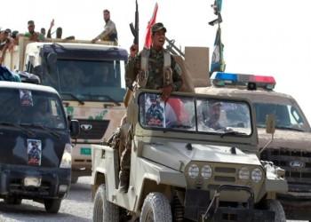 تعيين قائد عسكري للمليشيات المشاركة بمعركة الموصل تجنبا لحدوث «انتهاكات»