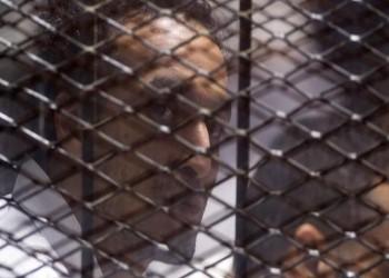 """""""الغارديان"""": محاكمات رابعة وصمة عار على مصر"""