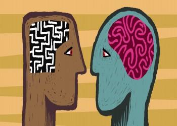 للمفاجأة .. عقول النساء لا تختلف كثيرا عن عقول الرجال!