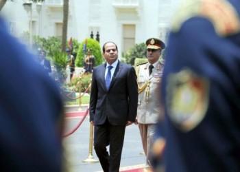 مصر .. موعد مستمر مع الكارثة