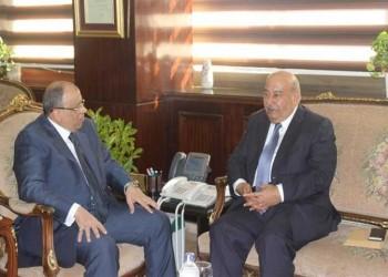 الكويت تستهجن أصوات نشاز تحاول الإضرار بالعلاقات مع مصر