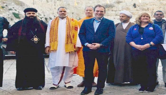 بحرينيون ينتفضون ضد زيارة وفد من بلادهم لـ(إسرائيل): نرفض التطبيع
