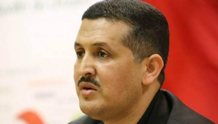معارض تونسي: تنسيق إماراتي إسرائيليلإفشال الربيع العربي (فيديو)