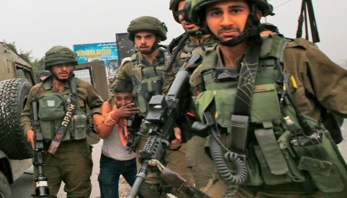 بالفيديو.. الطفل الفلسطيني «إبراهيم غيث».. ضحية جديدة لوحشية الاحتلال