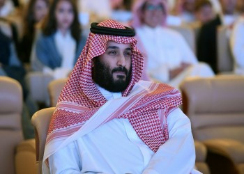 «مجتهد» يكشف تفاصيل جديدة عن اعتقال 11 أميرا سعوديا