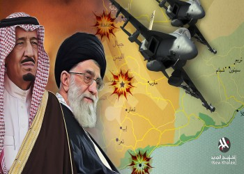 اتركوا اليمن .. حاربوا إيران مباشرة لا بالوكالة