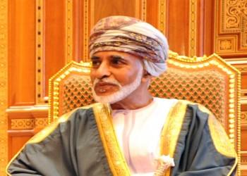 """رسالة من """"روحاني"""" لـ""""قابوس"""" بعد أنباء عن وساطة عمانية"""