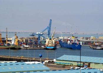 الكويت توقف تصدير النفط بجميع المرافئ بسبب سوء الأحوال الجوية