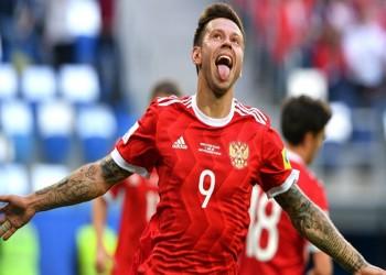 5 أسباب وراء التألق الروسي في كأس العالم 2018
