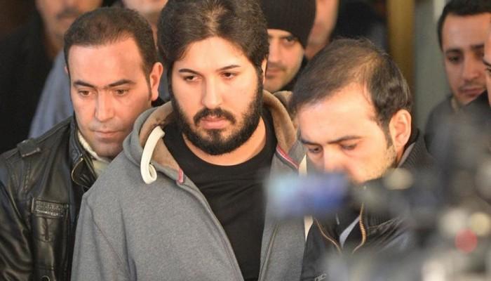 أمريكا تتهم وزيرا تركيا سابقا بانتهاك العقوبات على إيران