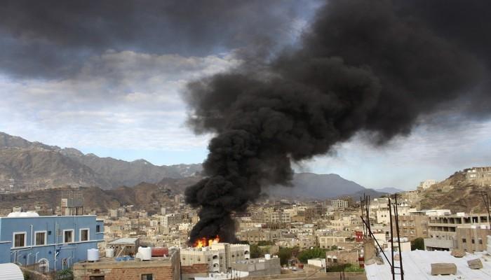 مقتل 13 بينهم 10 نساء في قصف لـ«التحالف» على اليمن