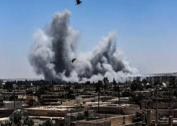 قوات الأسد تقصف مناطق بإدلب لتقويض اتفاق المنطقة العازلة