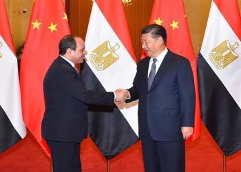 توقيع اتفاقية لإنشاء قمر صناعي مصري بدعم صيني