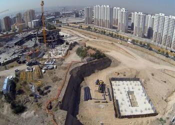 تدشين مشروع سكني ضخم بإسطنبول بتمويل سعودي تركي