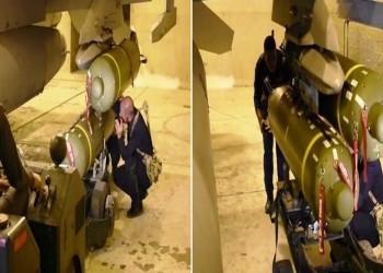 كتائب «السيسي» الإلكترونية تتباهى بضرب سيناء بالقنابل العنقودية