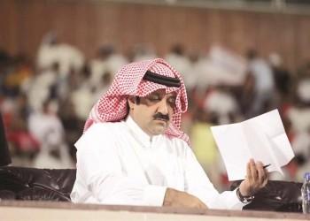 بالتزكية.. أحمد اليوسف رئيسا للاتحاد الكويتي لكرة القدم