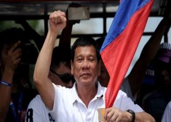 رئيس الفلبين لأمريكا: استعدوا لإلغاء اتفاقنا العسكري