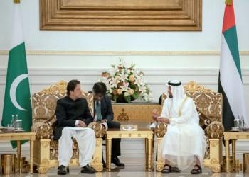 قروض بـ6 مليارات دولار من الإمارات والسعودية إلى باكستان