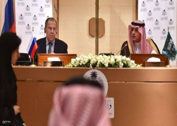 الجبير: فتح السفارة السعودية في سوريا مرتبط بتقدم العملية السياسية