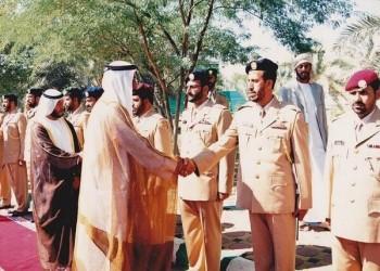 من هو العقيد «العبدولي» الذي اختطف الأمن الوطني الإماراتي أبناءه؟