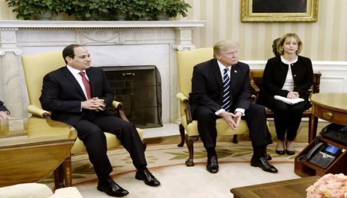 واشنطن ومستقبل حكم مصر
