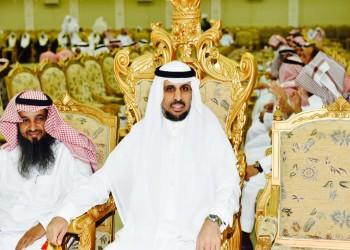 «كساب العتيبي» يصف الأزمة الخليجية بـ«الصراع العبثي المؤسف»