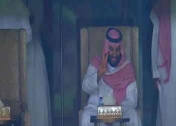 «بن سلمان» يتحدى الأندية ويصدر أمرا بعدم تشفير «الدوري السعودي»