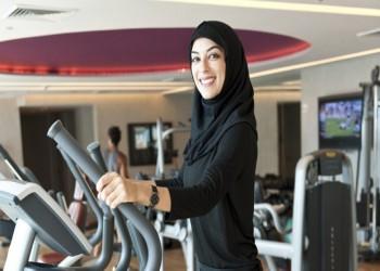 «الأمر بالمعروف» السعودية تجيز للمرأة التريض بصالات تشغل الموسيقى