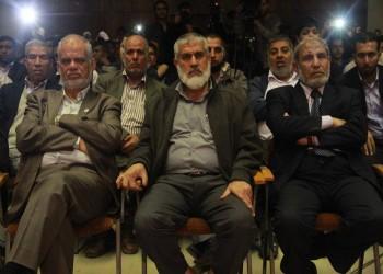 وفد «حماس» يزور القاهرة لبحث احتياجات غزة وتأمين الحدود