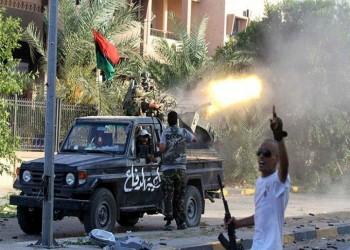 ليبيا.. اتجاهات الأزمة الأمنية في طرابلس
