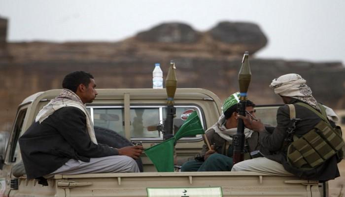 مقتل 5 وإصابة 22 بهجوم صاروخي لـ«الحوثيين» على مأرب