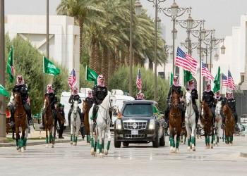 «التايمز»: الاستقبال الفخم لـ«ترامب» بالسعودية وراء إلغاء زيارته لبريطانيا