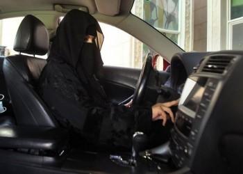 قيادة المرأة للسيارة بالسعودية: «التطبيل» سيد الموقف