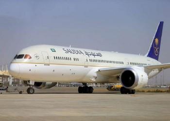 الخطوط السعودية ترفع أسعارها 10% بخطة لمضاعفتها 8 مرات
