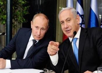 روسيا و(إسرائيل): علاقة جديدة في شرق أوسط جديد
