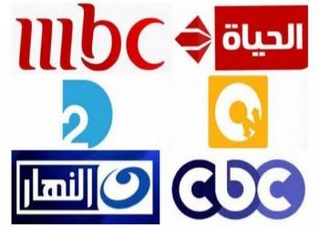 الديون وعدوى التسريح تطاردان الفضائيات المصرية