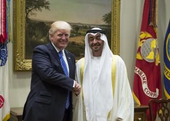 الإمارات والسعودية عرضتا على نجل «ترامب» المساعدة لإنجاح والده