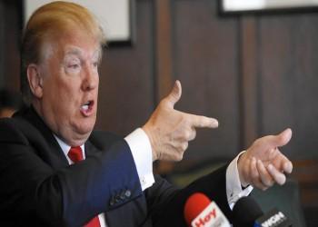 «ترامب» يلغي ارتباطات خارجية للإشراف على «الرد» الأمريكي بسوريا
