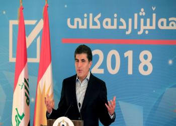 ترشيح نيجيرفان بارزاني لرئاسة إقليم كردستان العراق