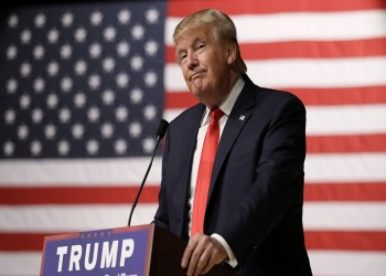 الجمهوريون وكابوس «ترامب»