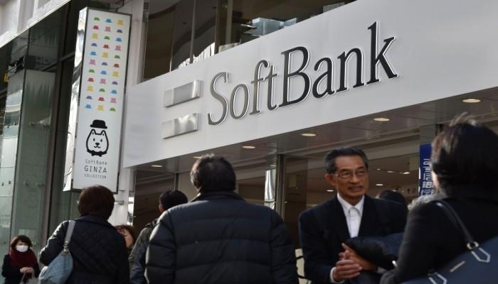 رئيس سوفت بنك: صندوق رؤية استثمر 70 مليار دولار