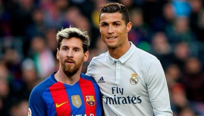 «رونالدو» و«ميسي» في قيادة التشكيل المثالي الرسمي لـ«دوري الأبطال»