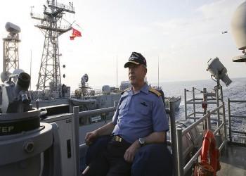 رئيس الأركان التركي: مستعدون لتنفيذ أي مهمة في بحر إيجه